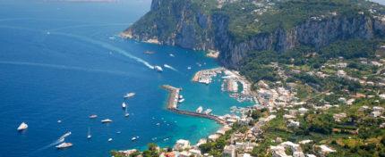 Italian Wine & Culinary Sailing Vacation