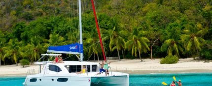 The Best Caribbean Getaway? Great Reasons To Take A Crewed Yacht Vacation