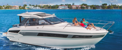 FRACTIONAL YACHTING – AN EASY WAY TO ENJOY BOATING AND LIVE THE DREAM